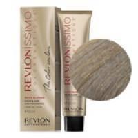Краска для волос Revlon Professional Revlonissimo Colorsmetique Super Blondes №1001 Пепельный блондин - 60 ml