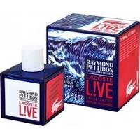 Lacoste Live Raymond Pettibon Collectors Edition - туалетная вода - 100 ml
