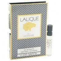 Lalique Pour Homme Lion - туалетная вода - пробник (виалка) 2 ml