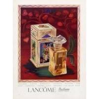 Lancome Tropique- туалетная вода - 120 ml (Vintage коробка повреждена)