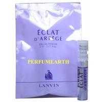 Lanvin Eclat dArpege - парфюмированная вода -  пробник (виалка) 2 ml