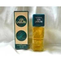 Lanvin Via Vintage  - духи (парфюм) - 15 ml (на подставке)