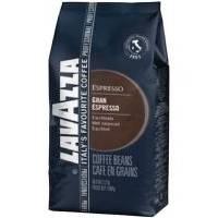 Lavazza - Кофе в зернах Grand Espresso - 1kg