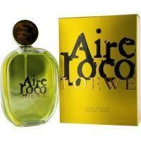 Loewe Aire Loco - туалетная вода - 100 ml