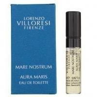 Lorenzo Villoresi Aura Maris - туалетная вода - пробник (виалка) 2 ml