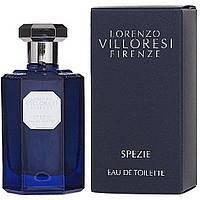 Lorenzo Villoresi Spezie Extra - туалетная вода - 100 ml
