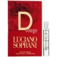 Luciano Soprani D Rouge - парфюмированная вода - пробник (виалка) 1.9 ml