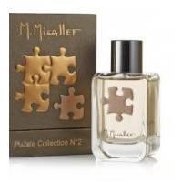 M.Micallef Puzzle №2 - парфюмированная вода - 100 ml