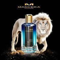 Mancera Aoud Blue Notes - парфюмированная вода - 120 ml