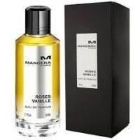 Mancera Roses Vanille - парфюмированная вода - 120 ml