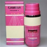 Max Deville Camera Rose