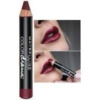 Maybelline - Помада-карандаш для губ Color Drama №310 Сливовый - 7g