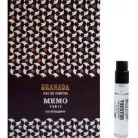 MEMO Granada - парфюмированная вода - пробник (виалка) - 2 ml