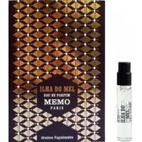 Memo Ilha do Mel - парфюмированная вода - пробник (виалка) - 2 ml