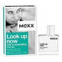 Mexx Look Up Now For Him - туалетная вода - 75 ml