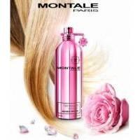 Montale Roses Musk - парфюмированный спрей для волос - 100 ml