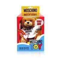 Moschino Moschino Toy - туалетная вода - 50 ml