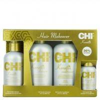 Набор для волос CHI Keratin Hair Makeover Kit