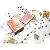 Настольная игра - Карты игральные 757 (арт. 26287)