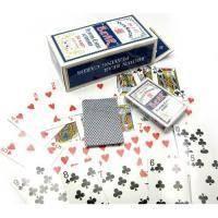 Настольная игра - Карты игральные Bear - 10х7,5см (арт. 24968)