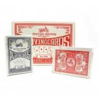 Настольная игра - Карты игральные Motor Brand пластиковые N0988  (арт. 19172)