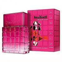 New Yorker Style Up for Her - туалетная вода - 30 ml