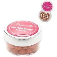 Ninelle  - Румяна в шариках Soft Focus Balance №26 - 25 g