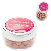 Ninelle  - Румяна в шариках Soft Focus Balance №27 - 25 g