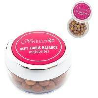 Ninelle  - Румяна в шариках Soft Focus Balance №298 - 25 g