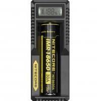 Nitecore - Зарядное устройство UM10 Nitecore - Черный