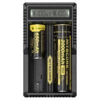 Nitecore - Зарядное устройство UM20 Nitecore - Черный