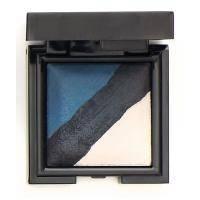 NoUBA - Трехцветные сатиновые тени для век Tre №2 - 3.5 g