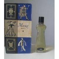 Новая Заря Маска - духи (парфюм) - 15 ml (Vintage)
