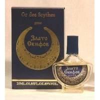 Новая Заря Or des Scythes - духи (парфюм) - 25 ml  (Vintage без коробки)