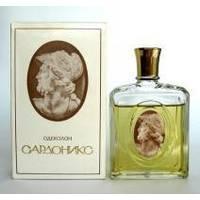 Новая Заря Сардоникс (Менелай) - духи (парфюм) - 15 ml (Vintage коробка повреждена)
