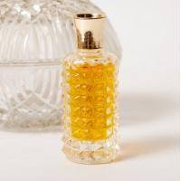 Новая Заря Счастье - духи (парфюм) - 25 ml (Vintage без коробки)
