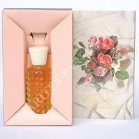 Новая Заря Желаю счастья - духи (парфюм) - mini 10 ml (Vintage без коробки)
