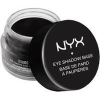 NYX - База под тени черная Eyeshadow Base Black - 7g (ESB05)