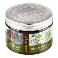 Organique - Антивозрастная маска против выпадания волос Naturals Anti-Age Hair Mask - 150 ml (213112T)