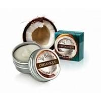 Organique - Бальзам для губ Кокосовое печенье Lip Balm - 15 ml (319004Т)