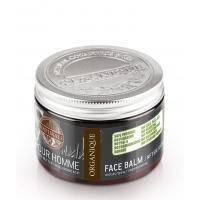 Organique - Бальзам после бритья Naturals Pour Homme Face Balm - 150 ml (216114T)