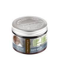 Organique - Деликатная маска для волос Naturals Sensitive Mask - 150 ml (214112T)