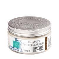 Organique - Энзимный пилинг с лекарственными травами Basic Cleaner Enzymatic Peeling - 100 ml (325243T)