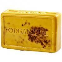 Organique - Глицериновое мыло куб Апельсин и корица Soaps - 100 g (101527W)