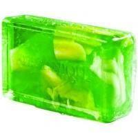 Organique - Глицериновое мыло куб Магнолия Soaps - 100 g (101497W)
