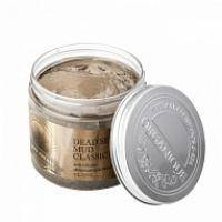 Organique - Грязь мертвого моря Pure Nature Dead Sea Mud Classic - 200 ml (312102T)