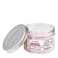 Organique - Масло для тела Клюква Spa Therapie Cranberry Butter - 450 ml (306108T)