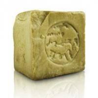 Organique - Органическое оливковое мыло из Алеппо 5-8% Aleppo Soap 12-15% - 1 kg (101819T)