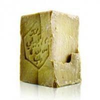 Organique - Органическое оливковое мыло из Алеппо 5-8% Aleppo Soap 5-8% - 1 kg (101817T)