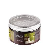 Organique - Солевой пилинг с маслом Ши Греческий Shea Butter Salt Peeling Greek - 450 g (209286W)